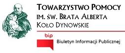 Strona Towarzystwa jest i spełnia wymogi Biuletynu Informacji Publicznej BIP